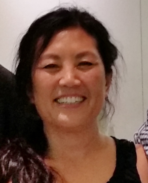 Photo of Jong Mi Edinger