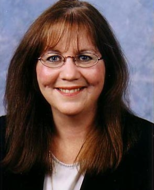 Photo of Karen Saffian