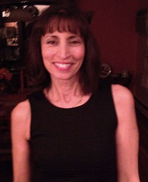 Photo of Maryann Finocchiaro