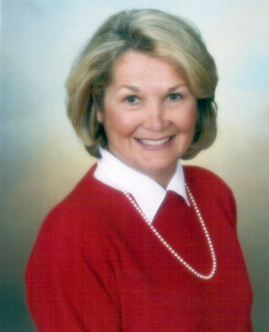Photo of Barbara Sullivan