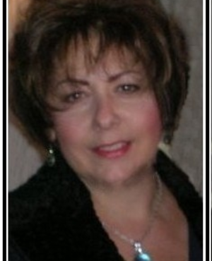 Photo of Marianne Avila