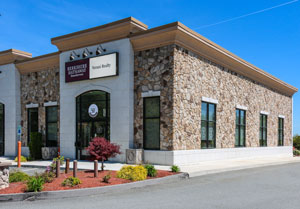 Verani Realty at the Windham, NH Office