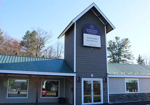 Belmont, NH Office