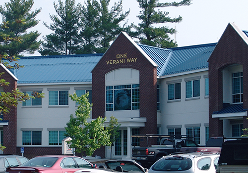 Londonderry, NH Office & Company Headquarters